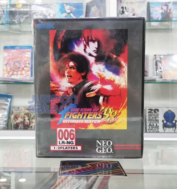 ps4_kof98_limited
